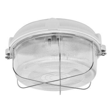 Plafon zewnętrzny NESSI IP43 biały E27 KANLUX