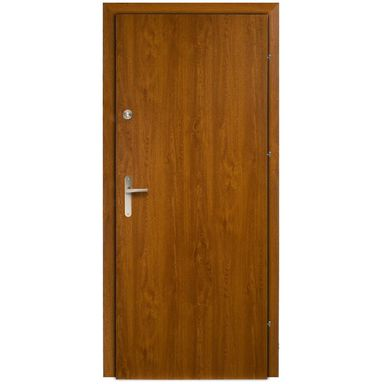 Drzwi wejściowe MONACHIUM 90Prawe