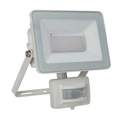Reflektor LED Yonkers z czujnikiem IP44 2700 lm Inspire