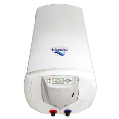 Elektryczny pojemnościowy ogrzewacz wody NORDIC 2400 ELEKTRONIK 100L 2400 W ELEKTROMET