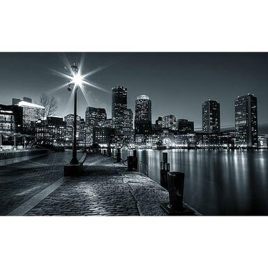 Fototapeta CITY BY NIGHT 152 x 104 cm