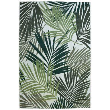 Dywan SKY zielony 120 x 170 cm wys. runa 0 mm BALTA RUGS