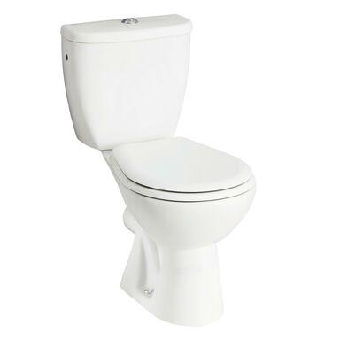 WC kompakt pozim Forte Koło