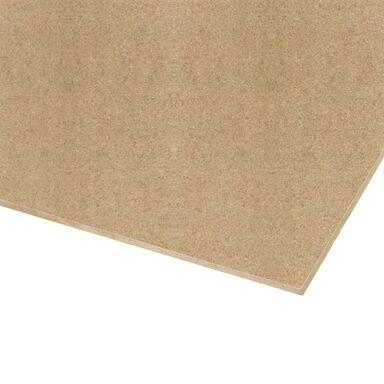 Płyta HDF Szara 280 x 207 cm BIURO STYL