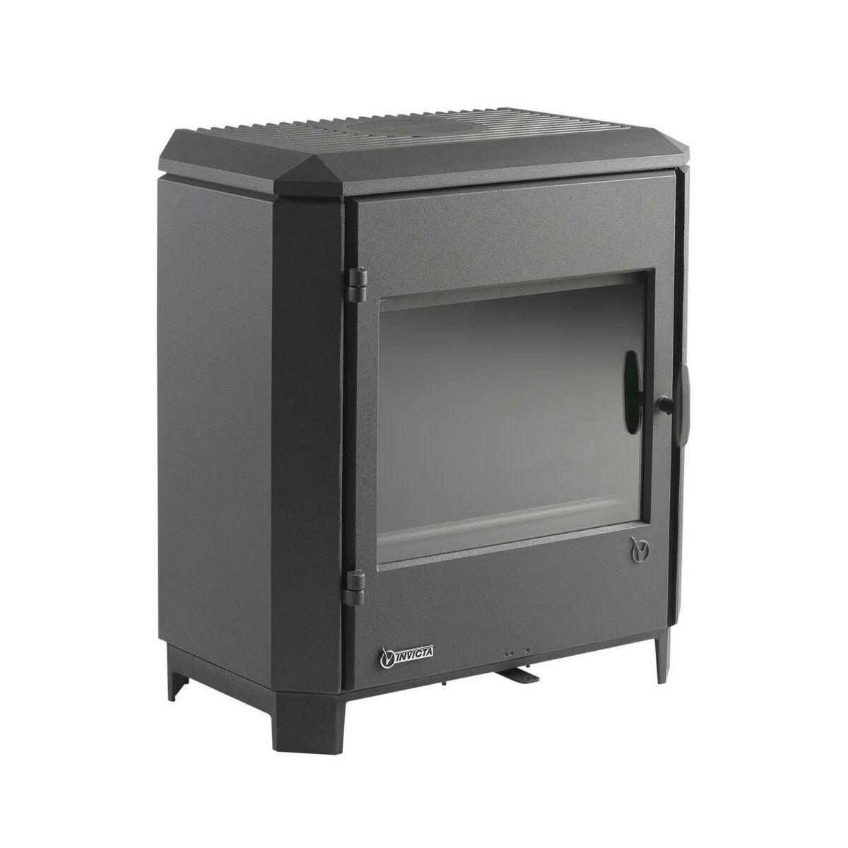 piec kominkowy carolo invicta piece kominkowe w. Black Bedroom Furniture Sets. Home Design Ideas