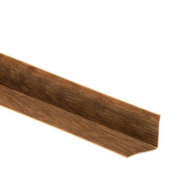Taśma przypodłogowa PCV dąb stary samoprzylepna 50 mm x 15 m EASY LINE