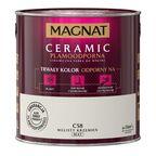 Farba wewnętrzna CERAMIC 2.5 l Mglisty krzemień MAGNAT