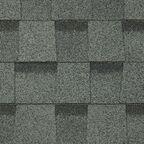 Gont bitumiczny QUADRO Szary 3 m2 MIDA
