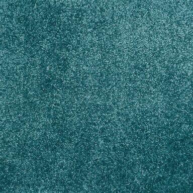 Wykładzina dywanowa SECRETS turkusowa 4 m