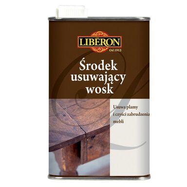 Środek do usuwania wosku LIBERON