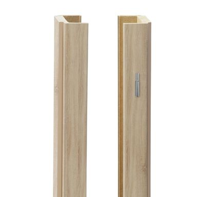 Baza prawa ościeżnicy REGULOWANEJ Dąb sonoma 160 - 180 mm CLASSEN