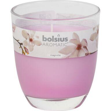Świeca zapachowa BIG JAR  zapach: Magnolia  BOLSIUS
