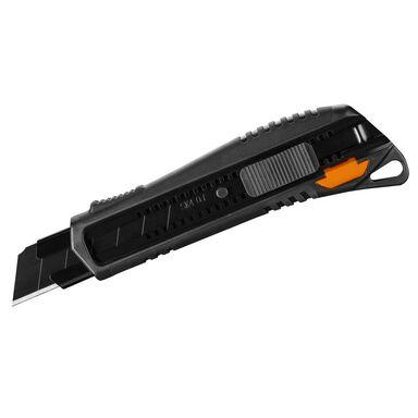 Nożyk techniczny z łamanym ostrzem 25 mm 63-012 NEO