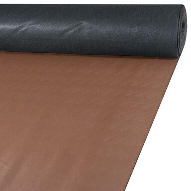 Tkanina na mb SKÓRA jasnobrązowa imitacja skóry szer. 138 cm