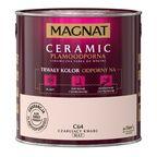 Farba wewnętrzna CERAMIC 2.5 l czarujący kwarc C64 MAGNAT