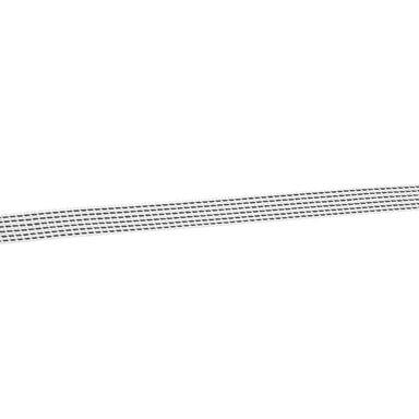 Pas do rolet 15 mm x 1 mb 90 kg STANDERS