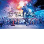 Plakaty NR 100 61 x 91,5 cm
