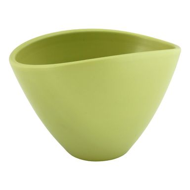 Osłonka ceramiczna 26 x 26 cm zielona 40526/PZM CERMAX