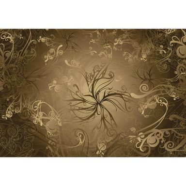 Fotografia ścienna GOLD 368 x 368 cm KOMAR