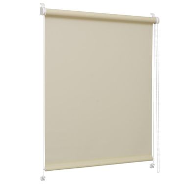 Roleta okienna 90 x 160 cm ecru INSPIRE