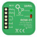 Odbiornik WI-FI ROW-01 2-kierunkowy ZAMEL