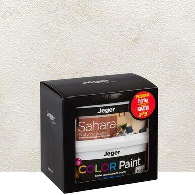 Efekt dekoracyjny SAHARA Zestaw 2 x 1 l Sergio Piaskowany JEGER