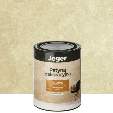 PATYNA JEGER