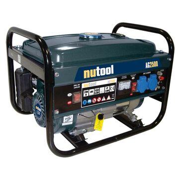 Generator pr dotw rczy ag2500 nutool agregaty for Generatore hyundai leroy merlin