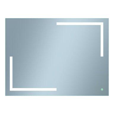 Lustro z wbudowanym oświetleniem SIENNA 80 x 60 VENTI