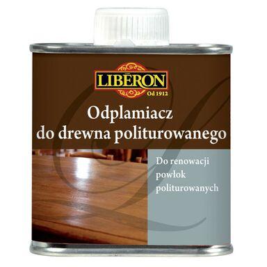 Odplamiacz do politury 125 ml LIBERON