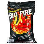 Ekogroszek BIG FIRE 25 MJ 25 kg BARTER COAL