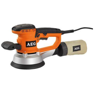Szlifierka mimośrodowa EX150ES  440 W AEG