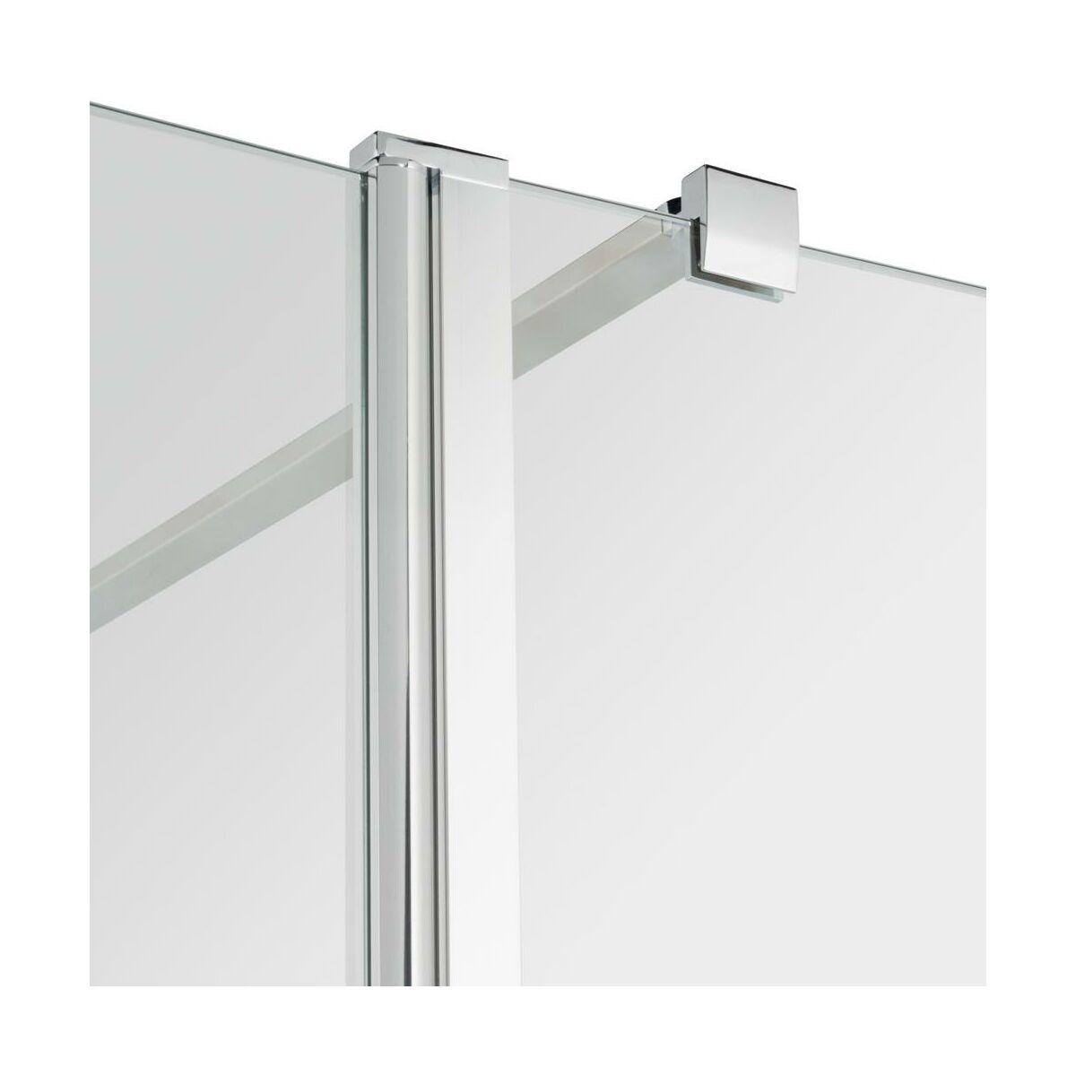Kabina prysznicowa cube sensea kabiny prysznicowe w for Cube leroy merlin