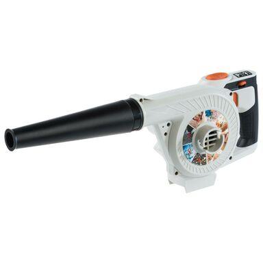 Przenośny odkurzacz 150 W 18 V DEXTER POWER