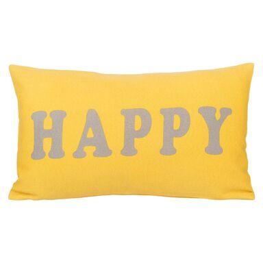 Poduszka HAPPY 50 x 30 cm INSPIRE