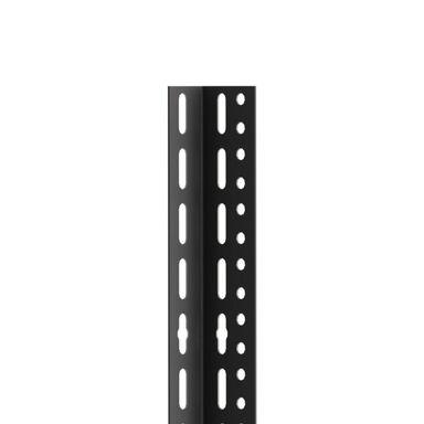 Noga do systemu regałowego 3,6 x 5,6 x 100 cm METALKAS