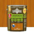 Lakierobejca Ochronno-dekoracyjna 4.5 l Orzech włoski Vidaron