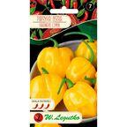 Papryka chińska HABANERO LIMON nasiona tradycyjne 0.2 g W. LEGUTKO