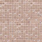 Mozaika Scarlette Pink Gold Glossy 30 x 30 Artens