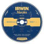 Tarcza do pilarki tarczowej 300M/96T/30 MULTIMATERIAL  300 mm zęby: 96 szt. IRWIN MARPLES