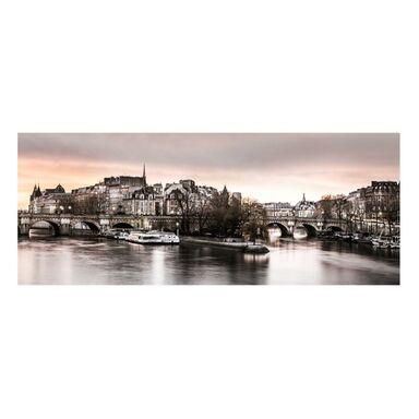 Kanwa City Paris 140 x 45 cm