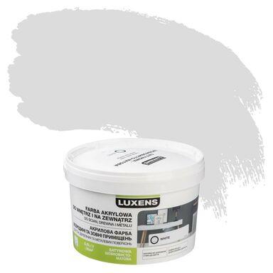 Emalia AKRYLOWA 2,5 l White LUXENS