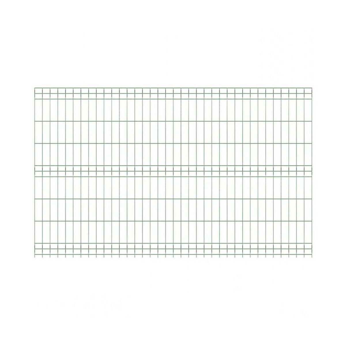 Panel Ogrodzeniowy Vera 153 X 250 Cm Zielony Wisniowski Panele Ogrodzeniowe W Atrakcyjnej Cenie W Sklepach Leroy Merlin