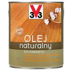 Olej NATURALNY DO PARKIETU V33
