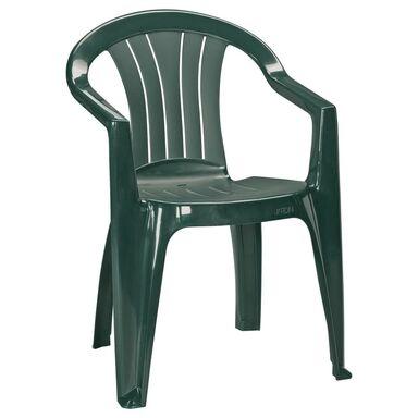 Krzesło ogrodowe SICILIA CURVER
