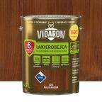 Lakierobejca Ochronno-dekoracyjna 4.5 l Palisander Vidaron