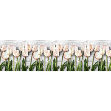Panel kuchenny szklany TULIP ALFA-CER