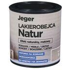 Lakierobejca NATUR 0.5 l kolor 7 Efekt naturalny matowy JEGER