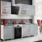 Zestaw mebli kuchennych FIONA MEBLE OKMED