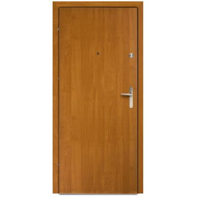 Drzwi wejściowe PRESTON Olcha 80 Lewe DOMIDOR